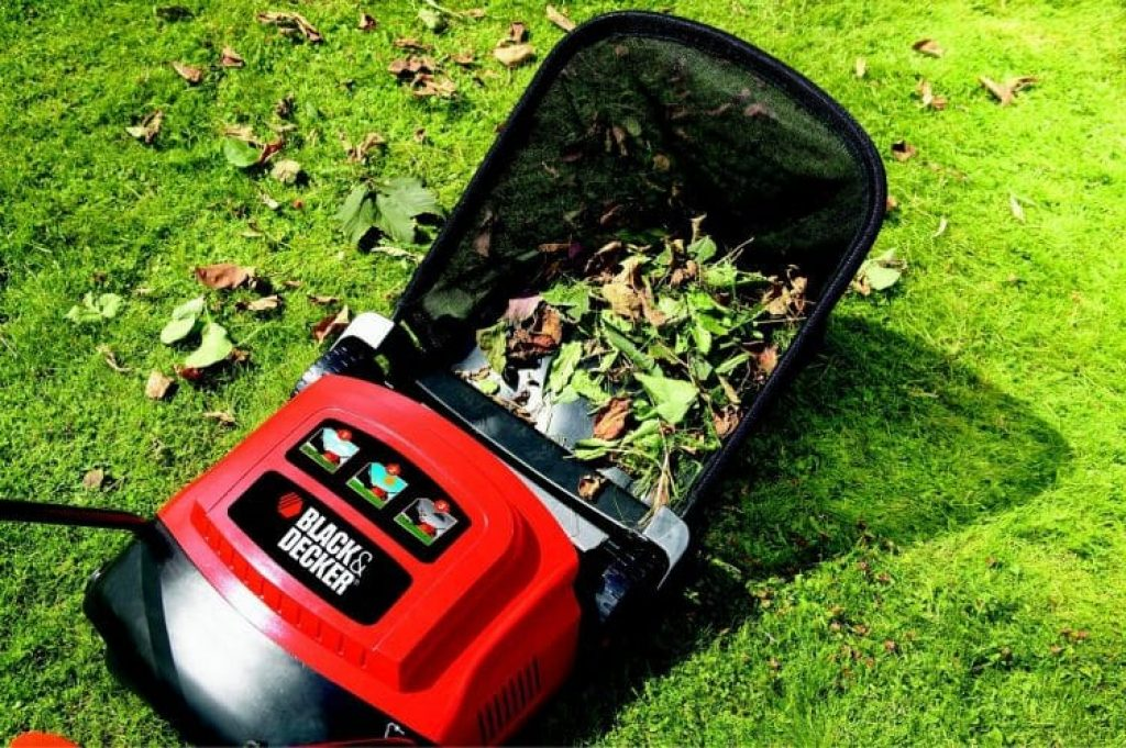 Black + Decker Scarifier GD300